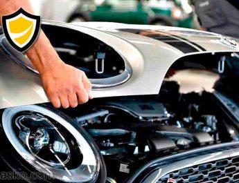 mini onarım, kaskoda mini onarım, araba kaportası,