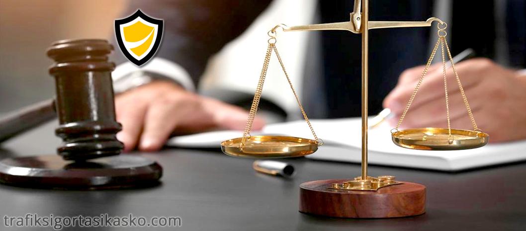 trafik sigortası mahkeme, trafik sigortası danıştay, trafik sigortası danıştay kararları, trafik sigortası yargı yolu,