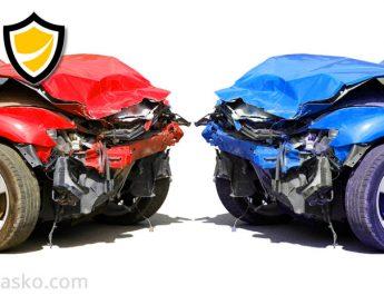 ağır hasar kaydı, ağır hasar kayıtlı araç, ağır hasarlı olan araç görseli,